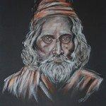 Mendiant Hindou