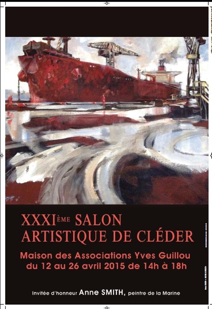 Cleder--31eme-salon-artistique