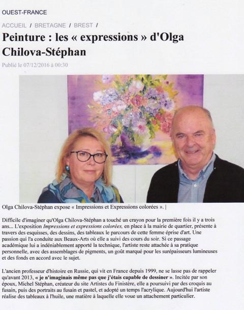 article mairie olga st pierre OF