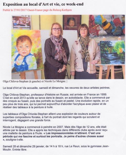 Presse Art et vie 28 29 janvier 2017 002
